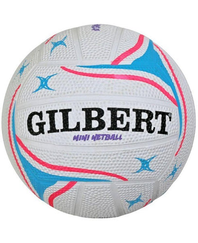 Gilbert Mini Netball - One Sports Warehouse