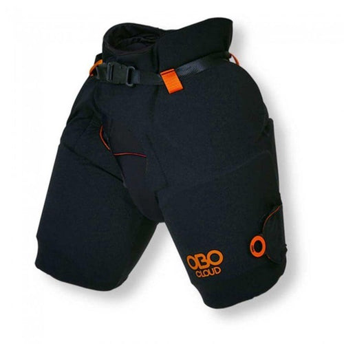 OBO Cloud Hotpants - One Sports Warehouse