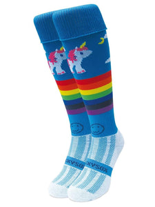 Wacky Sox Unicorn
