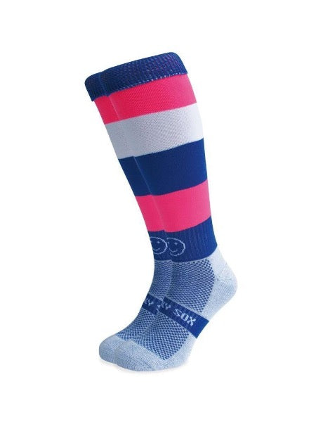 Wacky Sox Blackpool Rock