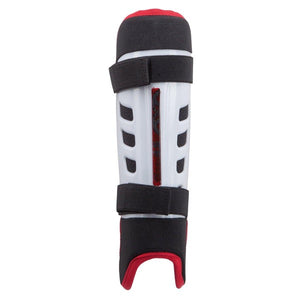 TK Total Three 3.5 Shinguard- White