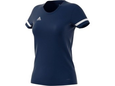 Adidas T19 Tee Womens - One Sports Warehouse