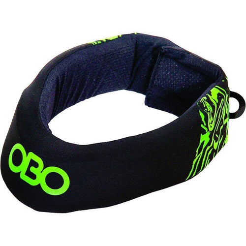 OBO Robo Throat Guard (one size) - One Sports Warehouse