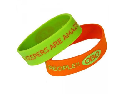 OBO Wristband - One Sports Warehouse
