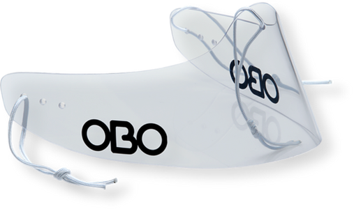 OBO GTP3 Throat protector - One Sports Warehouse