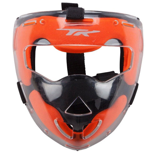 TK Total Three 3.1 Player's Mask - One Sports Warehouse