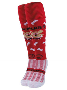 Wacky Sox Walkies