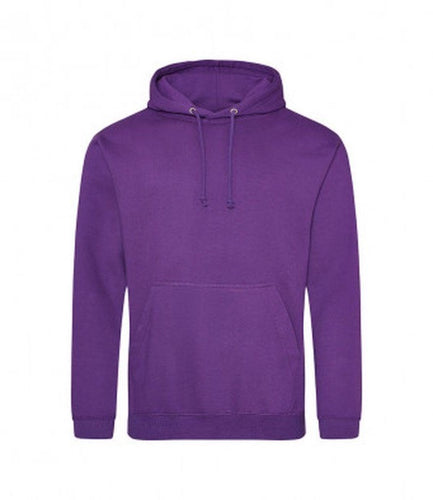 Durham Academy Centre Hoody - One Sports Warehouse