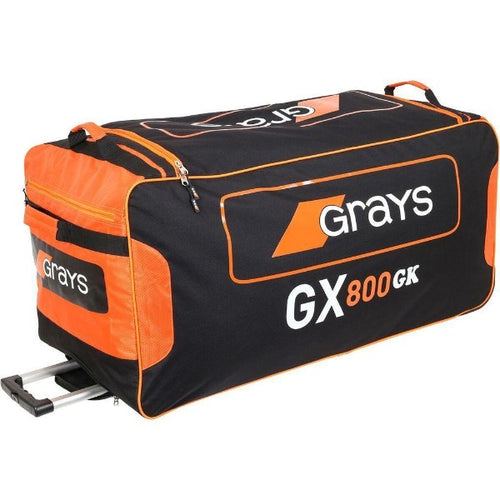 Grays GX800 GK Hockey Holdall - One Sports Warehouse