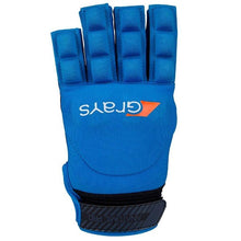 Grays Anatomic Pro Left - Blue
