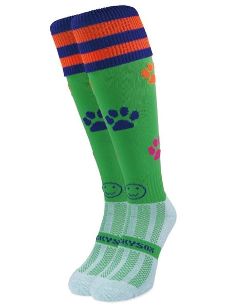 Wacky Sox Paws for Thoughts