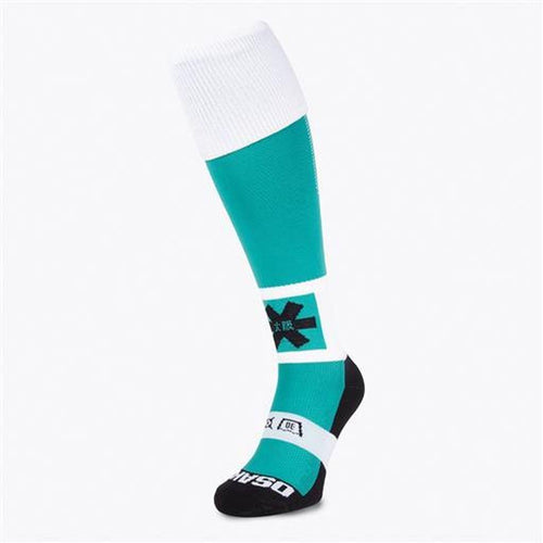 OSAKA SOX Jade Green Melange - One Sports Warehouse
