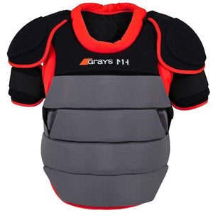 Grays MH1 Body Armour - One Sports Warehouse
