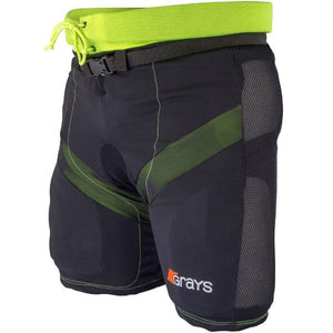 Grays Nitro Padded Shorts - One Sports Warehouse