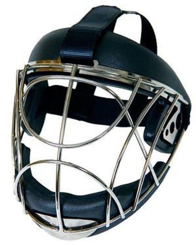 OBO OOP FaceOff Steel Mask - One Sports Warehouse