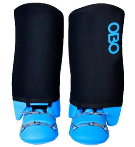 OBO Slippa Indoor Legguard Covers