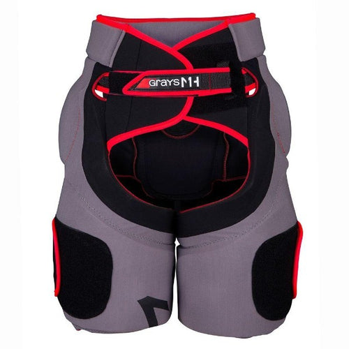 Grays MH1 Padded Shorts - One Sports Warehouse