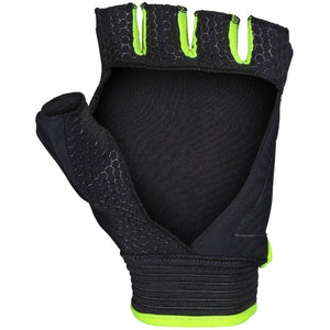 Grays Touch Glove Left Black/Fluo Yellow