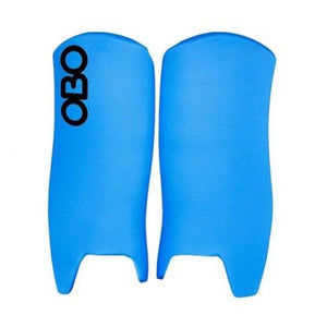 OBO Yahoo Legguards - Peron Blue - One Sports Warehouse