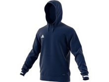Load image into Gallery viewer, Adidas T19 Hoody navy
