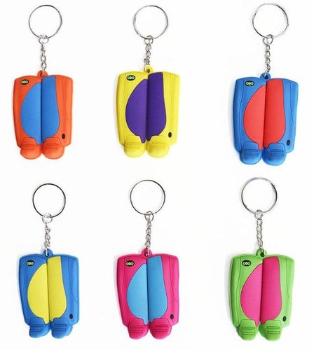 OBO Keyring - One Sports Warehouse
