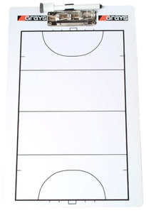 Grays Coaches Clipboard - One Sports Warehouse