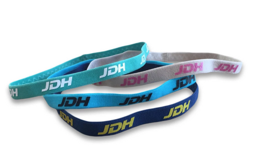 JDH Headband - One Sports Warehouse