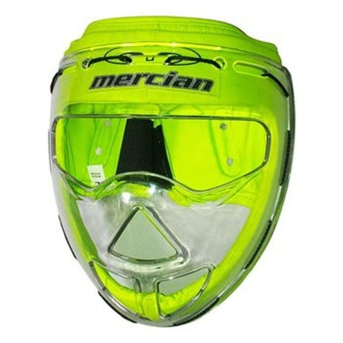 Mercian Senior Facemask - One Sports Warehouse