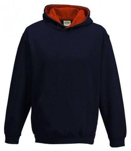 Whitley Bay and Tynemouth HC junior hoody - One Sports Warehouse