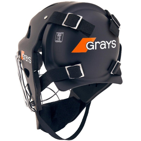 Grays G600 Helmet Accessory & Grill Pack