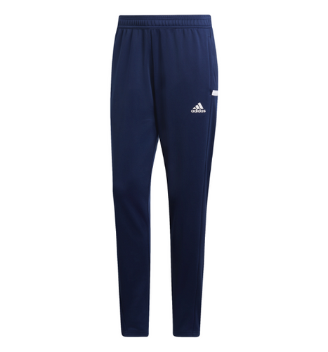 Adidas T19 Track Pants Mens Navy - One Sports Warehouse