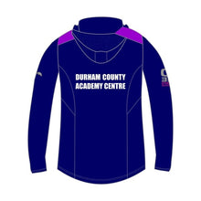 Durham Academy Centre Players Rain Jacket