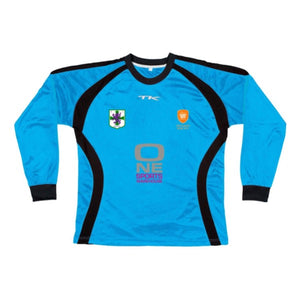 Durham Academy Centre Goalkeeping Smock (2nds) - One Sports Warehouse