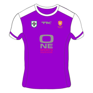Durham Academy Centre Playing Shirt - One Sports Warehouse