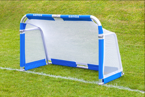 Samba - 5' x 3' Aluminium Folding Hockey/Football Goal