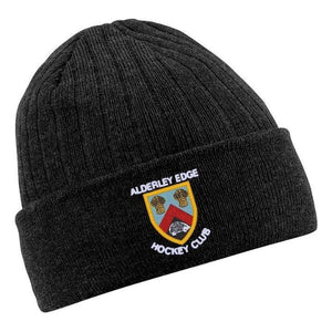Alderley Edge Hockey Club Beanie