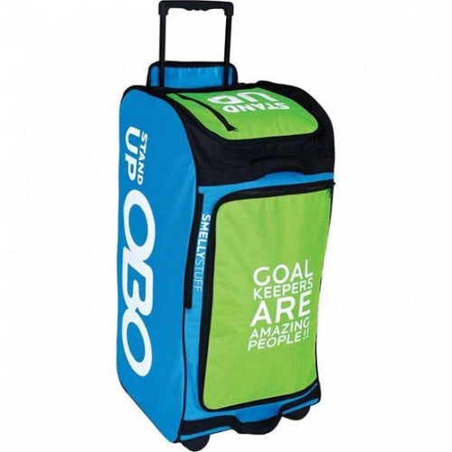 OBO Stand Up Wheelie Bag - One Sports Warehouse