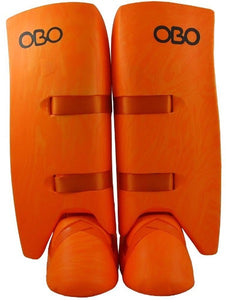 OBO OGO Junior Legguards/Kicker Set - One Sports Warehouse