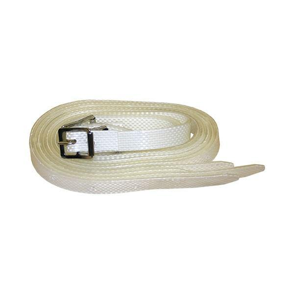 Mercian Surround Kicker Straps Reinforced Nylon