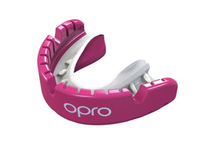 Opro Gold Braces Mouth Guard