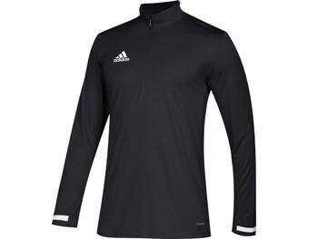 Alderley Edge Hockey Club Men's 1/4 Zipped Top