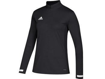 Alderley Edge Hockey Club Ladies 1/4 Zipped Top