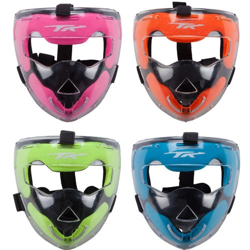 TK Total Three 3.1 Players Facemask (4 Pack) - One Sports Warehouse