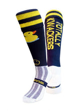 Wacky Sox Totally Kwackers
