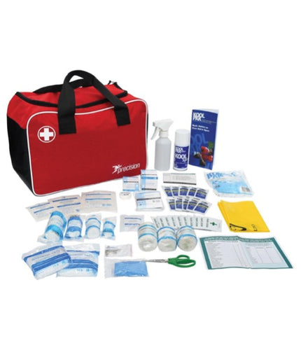 Precision First Aid Kit - One Sports Warehouse