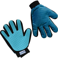 Zenify Pet Grooming Glove Dual Sided