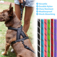 Zenify Rope Dog Lead