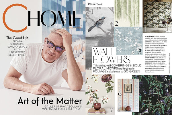 C HOME California Stye Magazine Spring 2017