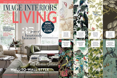 Image Interiors & Living Ireland March/April 2016