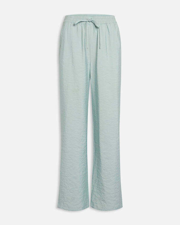 Ella pants sea green